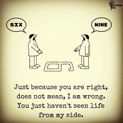 YOU ARE RIGHT DOSENT MEAN i AM WRONG